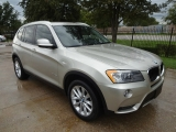 BMW X3 XDrive28i AWD 2013