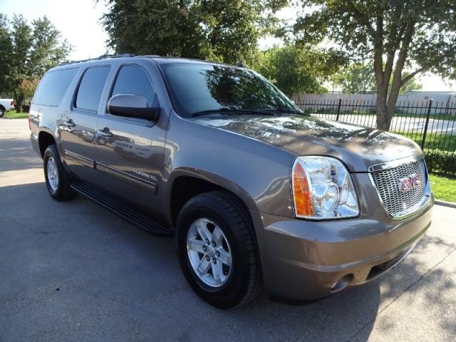2013 GMC Yukon XL SLE 2WD