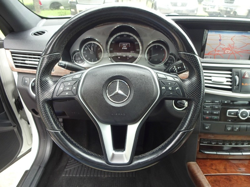 Mercedes-Benz E350 BlueTEC Diesel Sport Navigation 2013 price $17,995