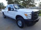 Ford F250 XL Ext.Cab 4WD 6.2L 2015