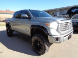 Toyota Tundra Platinum CrewMax Lifted 4X4 2014