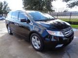 Honda Odyssey Touring NAV TV/DVD 2012