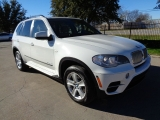 BMW X5 35d Diesel AWD Loaded 2012