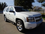 Chevrolet Tahoe LT Z71 4WD TV/DVD 2010