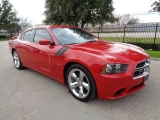 Dodge Charger RT HEMI 5.7L V8 2012
