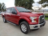 Ford F-150 SuperCrew XLT Texas Edition 4WD 2015