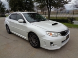 Subaru Impreza WRX 5Spd Manual 2013