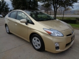 Toyota Prius IV Navigation Leather 2010