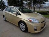 Toyota Prius IV Navigation Leather 2010