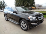 Mercedes-Benz GL450 4MATIC Navigation 2013