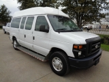 Ford E150 Hanidicap Equipped 2014