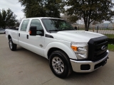 Ford Super Duty F-250 XL Crew Cab Diesel 2015