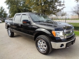 Ford F150 XLT Crew V8 5.0L 4WD 2013