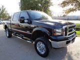 Ford F-250 Lariat OutLaw Crew Diesel 4WD 2007