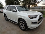 Toyota 4Runner Limited 4WD 2014