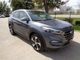 Hyundai Tucson Sport 1.6T 2016