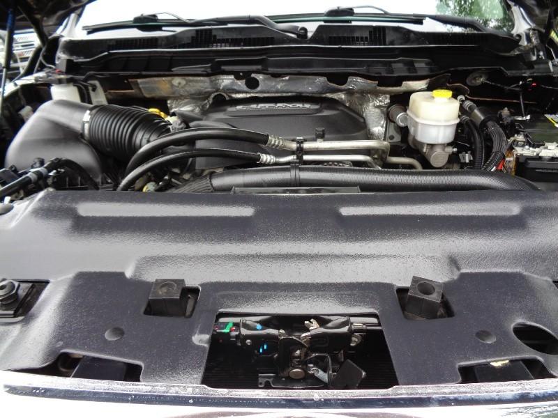 RAM 2500 LoanStar 6.4L 4WD 2017 price $22,995