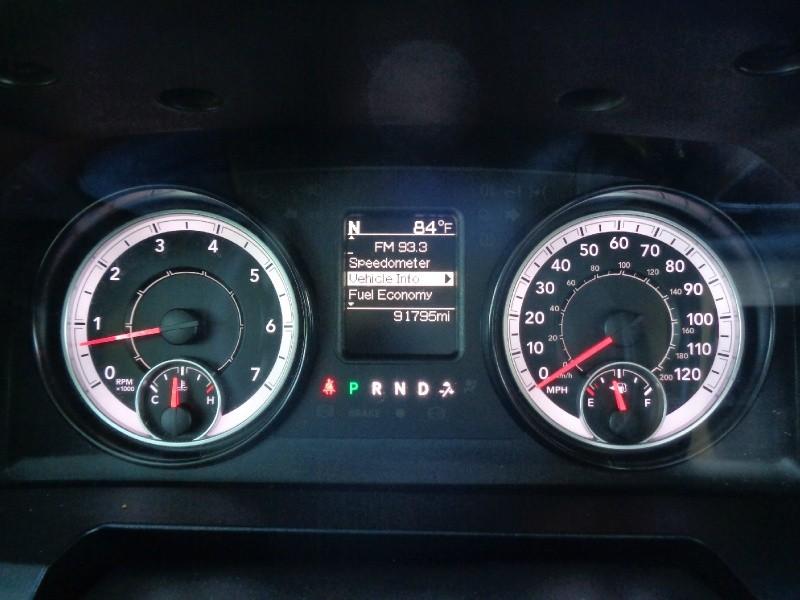RAM 2500 LoanStar 6.4L Hemie 4WD 2017 price $22,995
