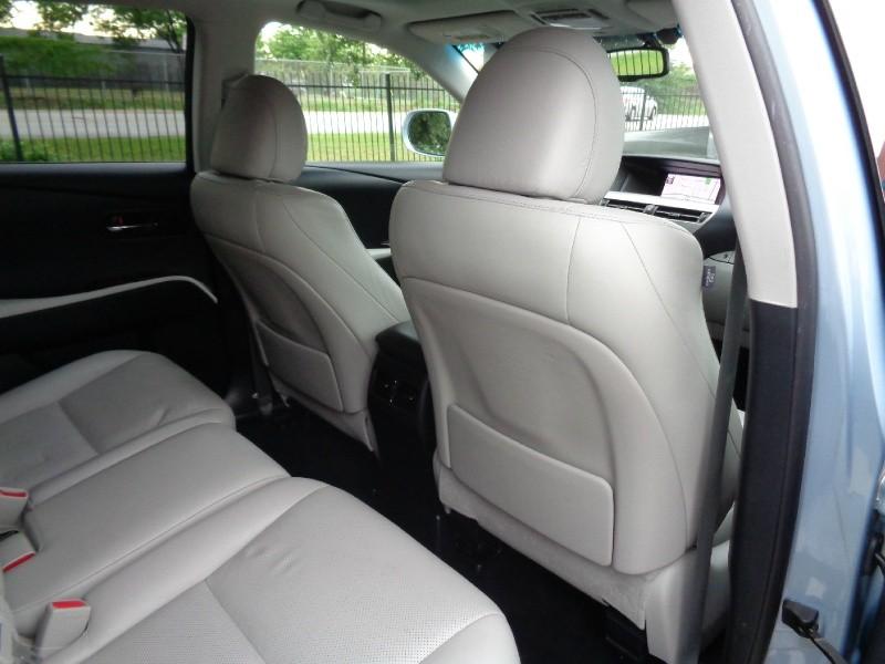 Lexus RX450 Hybrid Navigation 2012 price $13,995