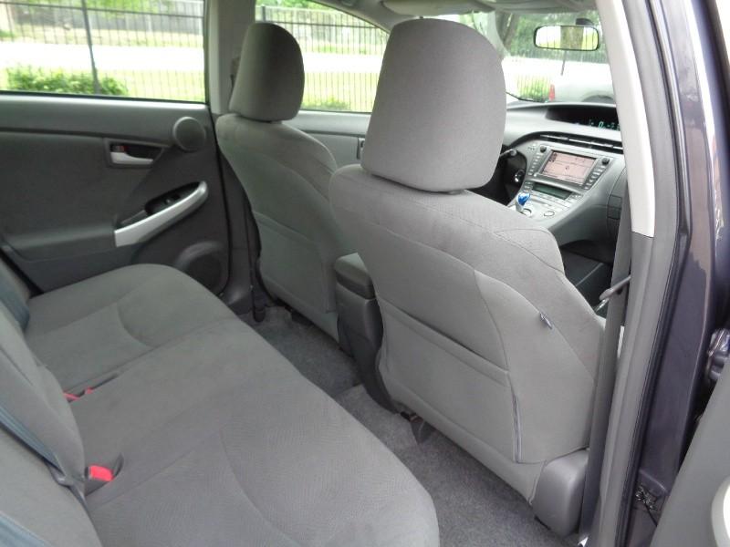 Toyota Prius III Navigation 2010 price $6,495