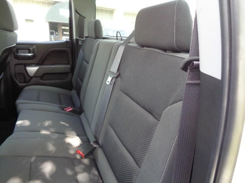 Chevrolet Silverado LT 2500HD Crew 2WD 2015 price $16,995