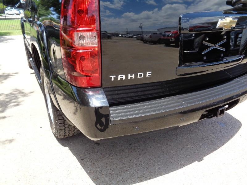 Chevrolet Tahoe LT Z71 4WD 2009 price $14,495