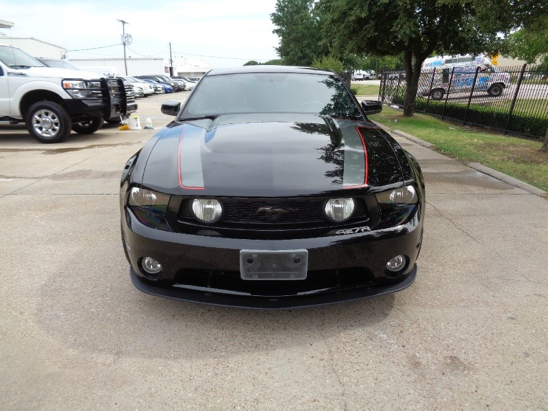 Ford Mustang ROUSH 427R Supercharged 2010 price $16,995