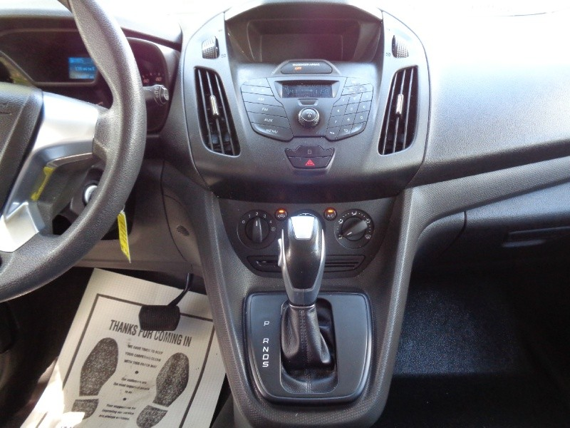 Ford Transit Connect XL 2014 price $8,995