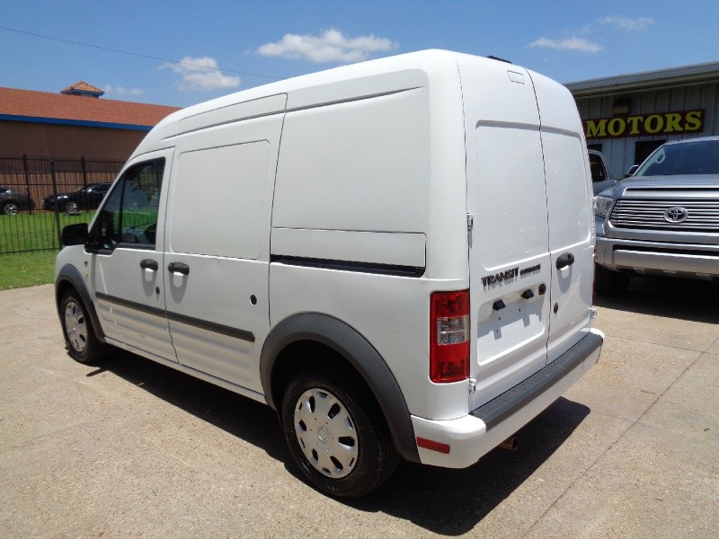 Ford Transit Connect XLT 2013 price $8,995