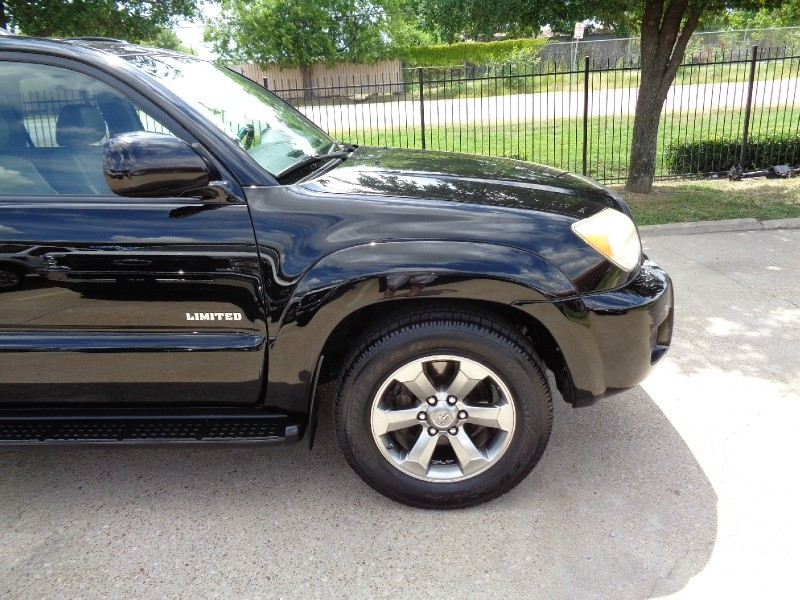 Toyota 4Runner Limited 2008 price $7,995