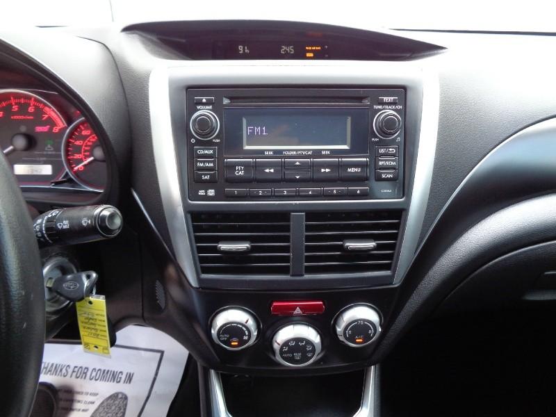 Subaru Impreza WRX STI 6Spd Manual 2011 price $14,995