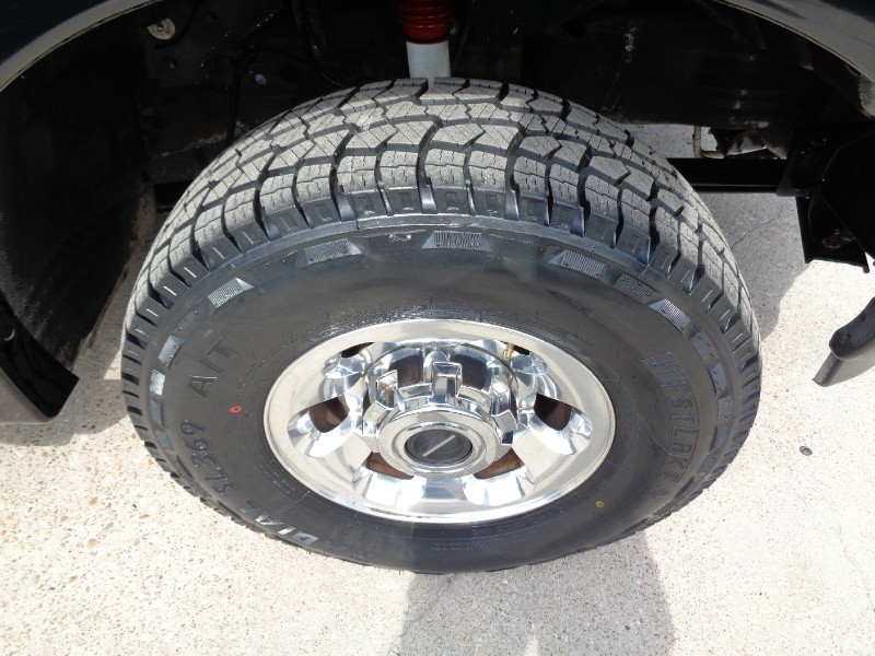 Ford Excursion Limited Diesel 4WD 2004 price $17,495