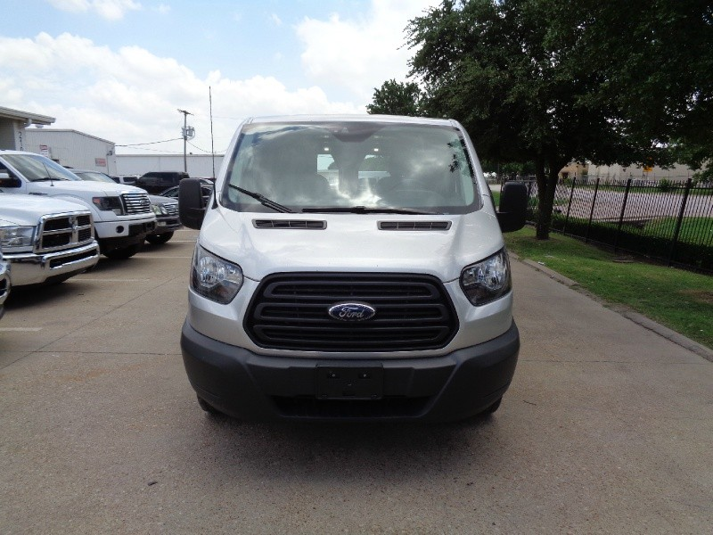 Ford Transit T250 Cargo Van 2017 price $14,995