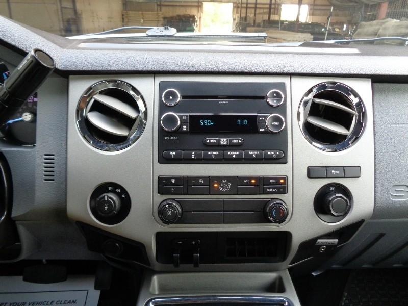 Ford F350 XLT Crew V8 6.2L 4WD 2015 price $19,995