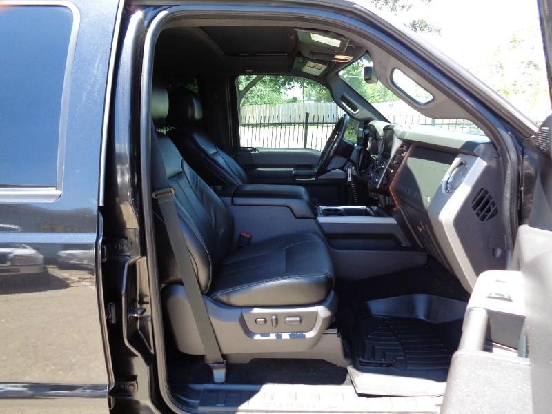 Ford F350 Lariat FX4 Crew DRW Diesel 4WD 2015 price $34,995