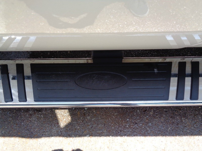 Ford F350 Lariat FX4 Crew SRW Diesel 4WD 2014 price $29,995