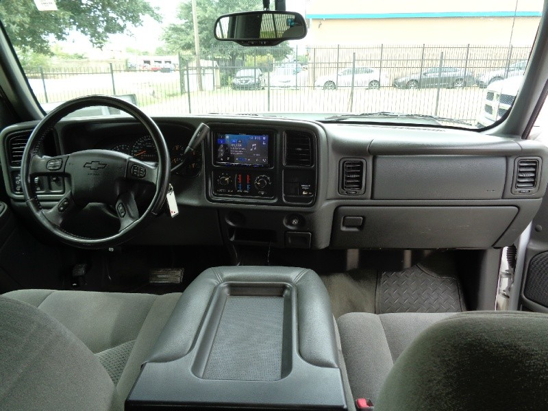 Chevrolet Silverado 2500HD LT Ext 6.0L 2007 price $10,495