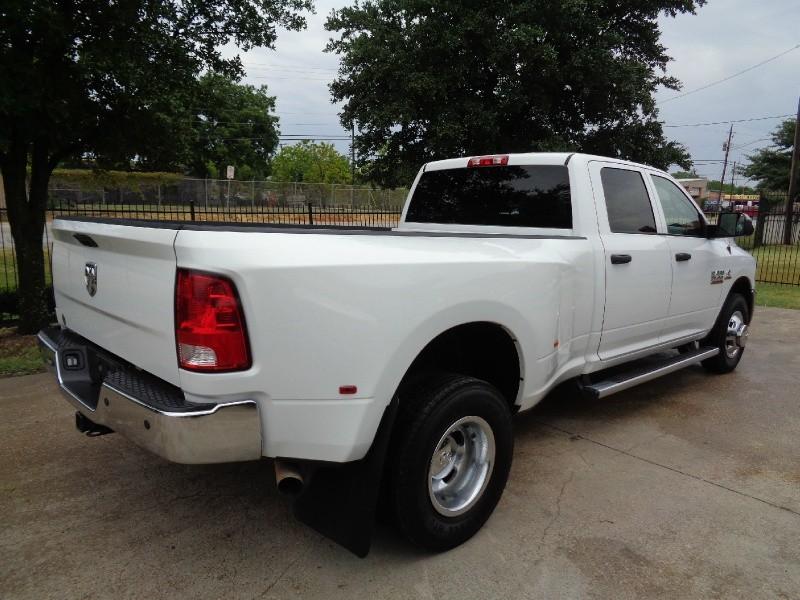 RAM 3500 SLT Crew Diesel 2WD 2017 price $20,995