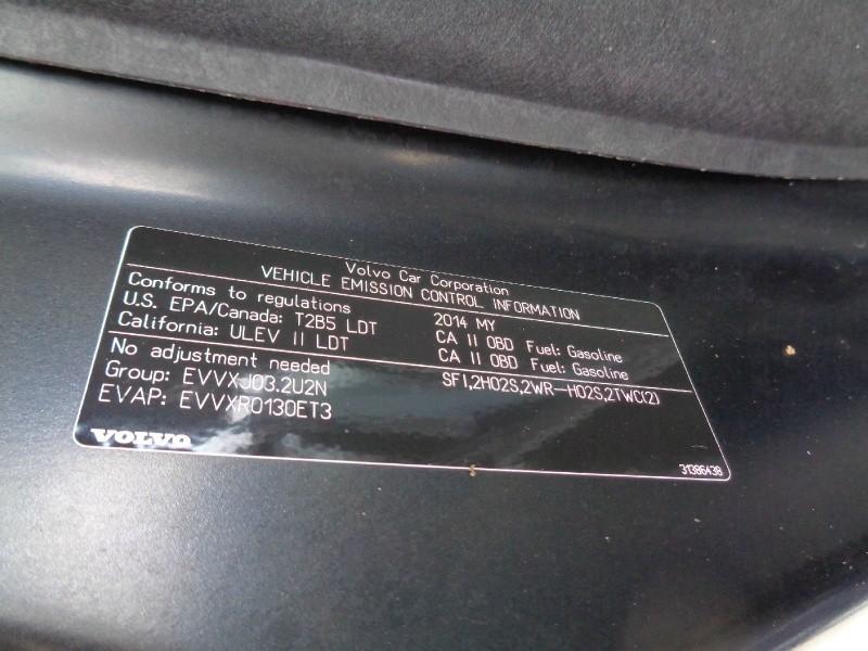 Volvo XC90 R-Design 2014 price $12,995