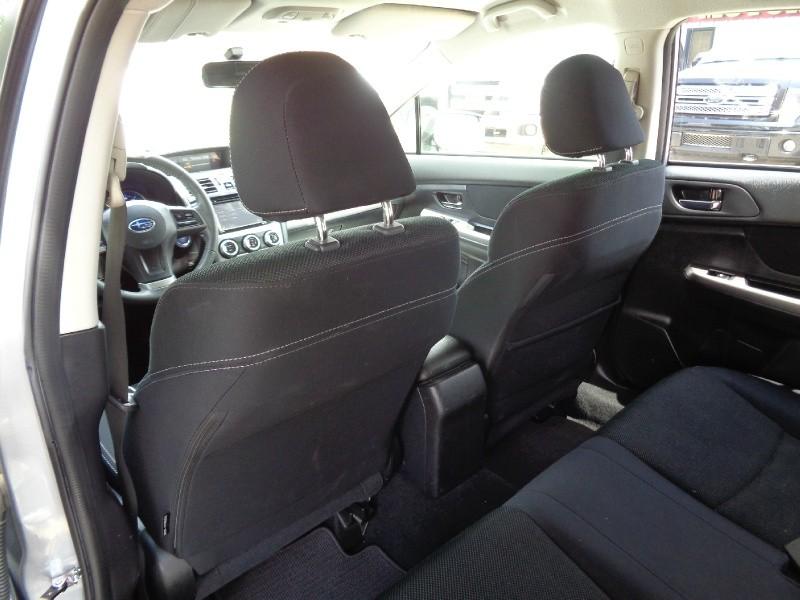 Subaru XV Crosstrek Hybrid AWD 2015 price $14,995