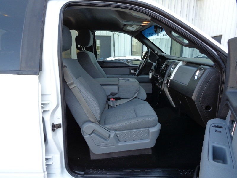 Ford F150 XLT SuperCrew 5.0L 4WD 2013 price $12,495