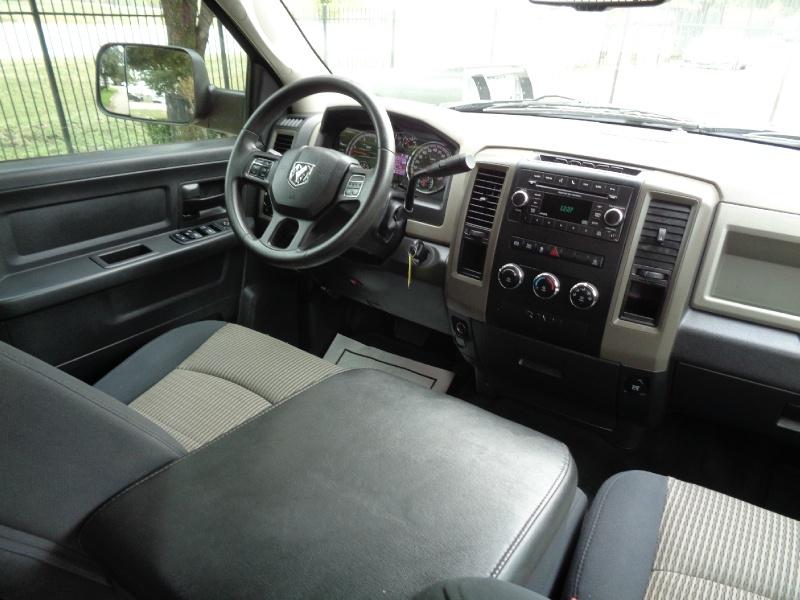 RAM 2500 ST Crew Cab 2WD 2012 price $10,495