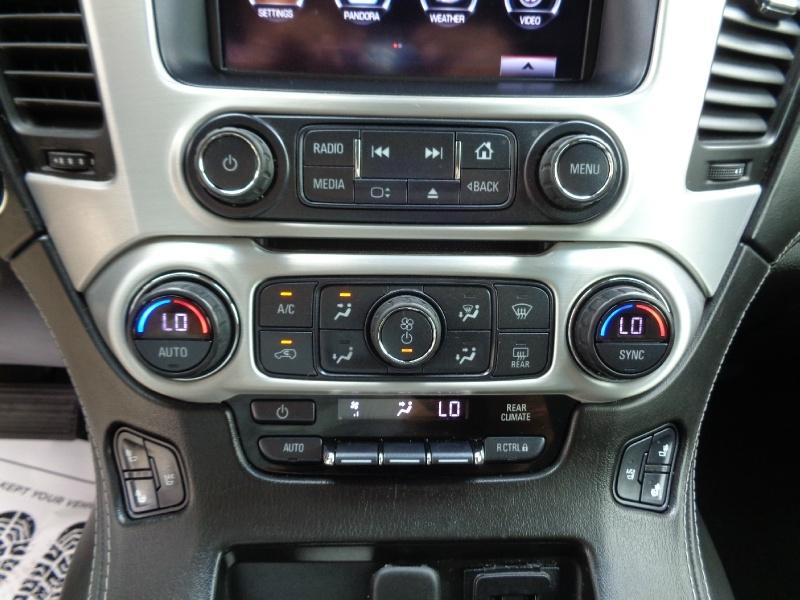 GMC Yukon XL SLT NAV TV/DVD 4WD 2016 price $33,495