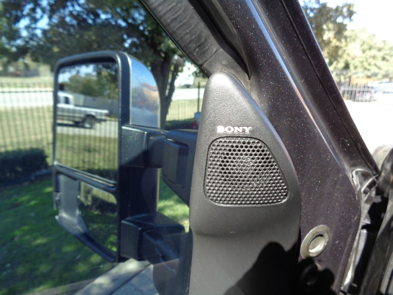 Ford F250 Lariat FX4 Crew Diesel 4WD 2015 price $23,995