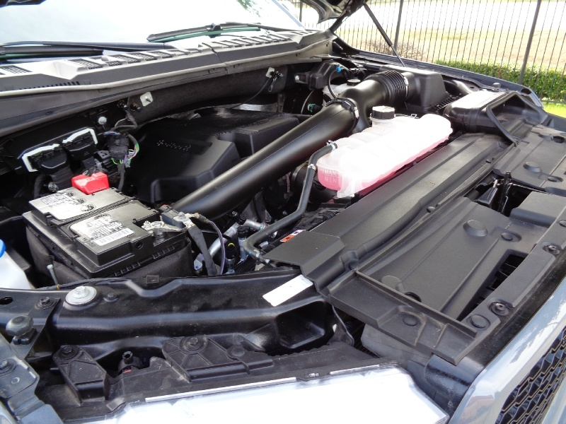 Ford F150 STX FX4 EcoBoost 4WD 2019 price $33,995