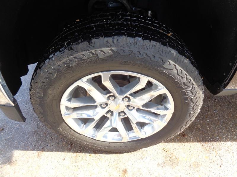 Chevrolet Silverado 1500 LTZ Crew 4WD 2015 price $28,995