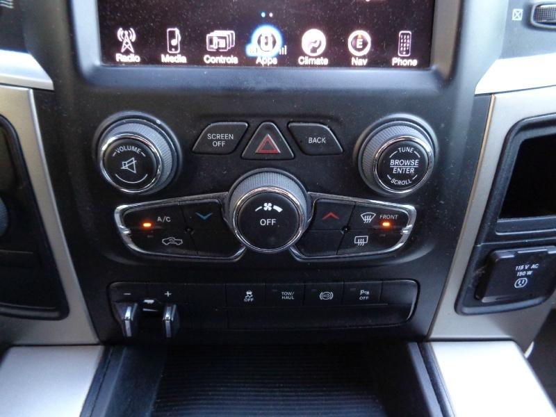 RAM 3500 LoanStar DRW Diesel 4WD 2015 price $27,995