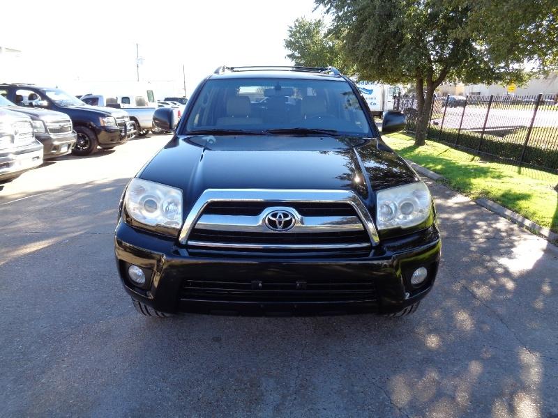 Toyota 4Runner SR5 V6 4.0L 2007 price $8,495