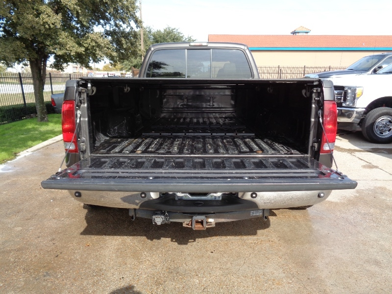 Ford F350 Lariat DRW Diesel 2WD 2007 price $14,995