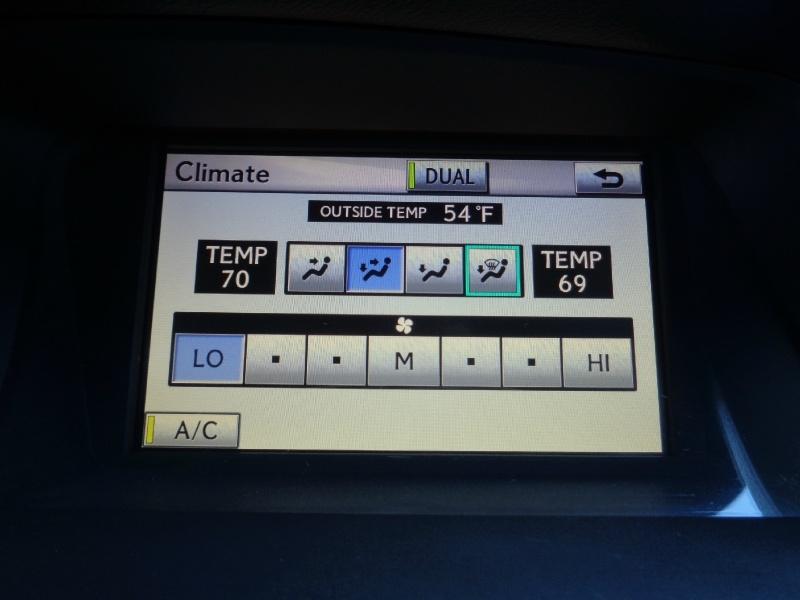 Lexus RX 450h Navigation 2010 price $12,495